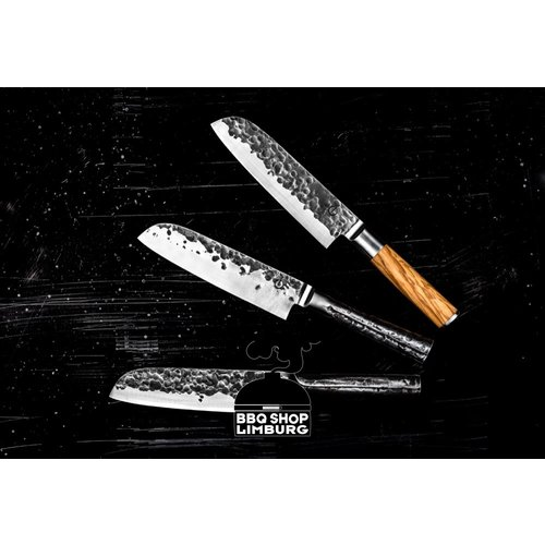 Forged Brute Forged Santoku 14 cm