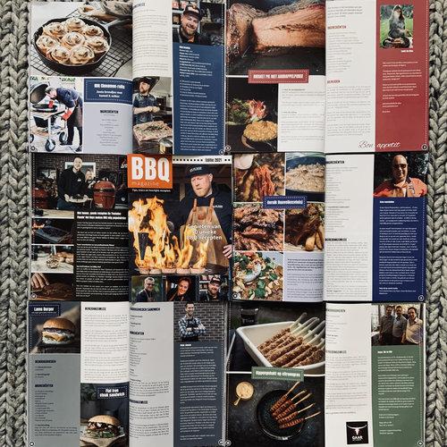 BBQ Magazine BBQ Magazine 2021