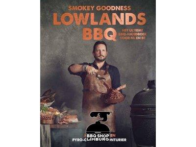 Kosmos Smokey Goodness Lowlands BBQ