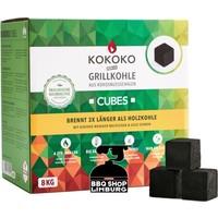 Mc Brikett - kokoko cubes - 8kg