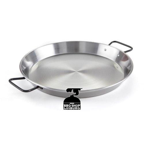 Inno Cuisinno Inno Cuisinno Profi Paella Pan 34cm RVS