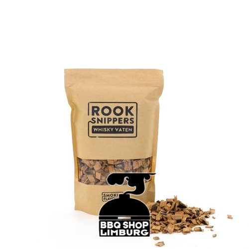 Smokin' Flavours Smokin' Flavours rookhout snippers whisky - eikenhout - 1700ml