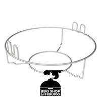 Big Green Egg 1-Piece Conveggtor Basket Medium