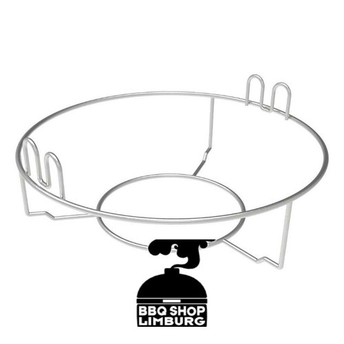 Big Green Egg Big Green Egg 1-Piece Conveggtor Basket Medium