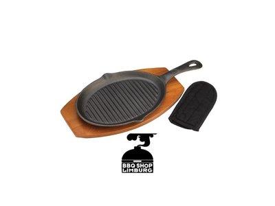 Grill Pro Grill Pro fajita pan