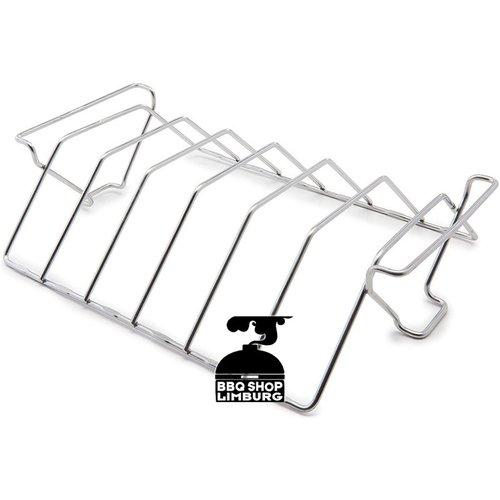 Grill Pro Grill-Pro Rib & Roast rack - omkeerbaar