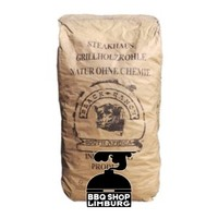 Black Ranch Houtskool 15 kg - Acacia Zuid Afrika