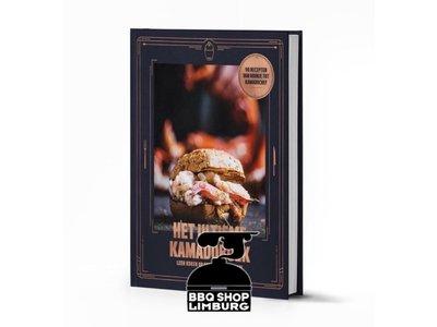Uitgeverij Pig Butts Het Ultieme Kamadoboek
