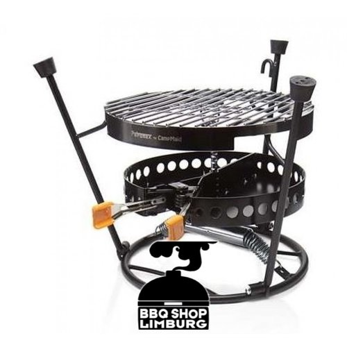Petromax Petromax CampMaid Grillrooster Pro-FT