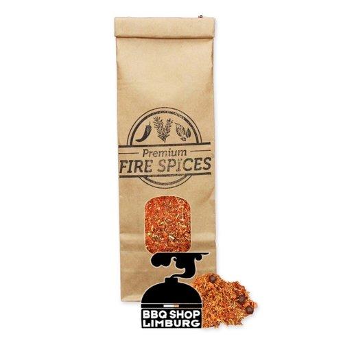 Smokey Olive wooD Smokey Olive - Fire Spices 300ml