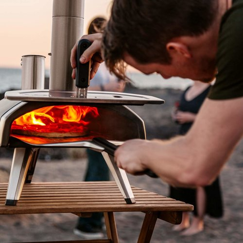 Pizza ovens & accessoires