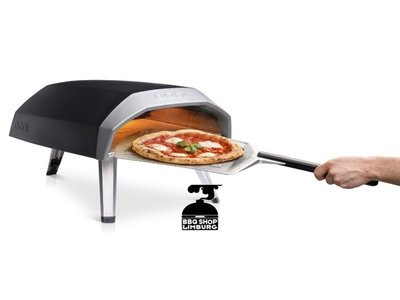 Ooni Ooni Pizzaoven Koda 12 -  gasgestookt(30 mbar   NL)