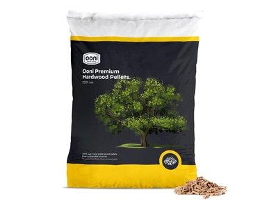 Ooni Ooni Pellets eikenhout, 10 kg