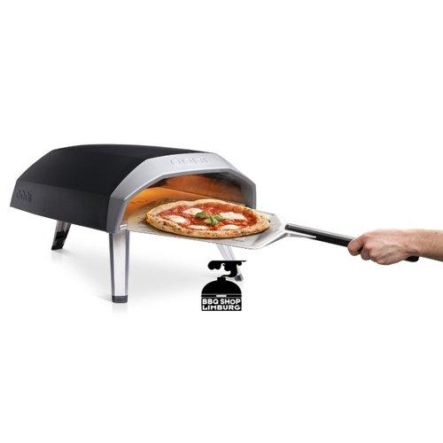 Ooni Ooni Pizzaoven Koda 12 -  gasgestookt (37 mbar | België)