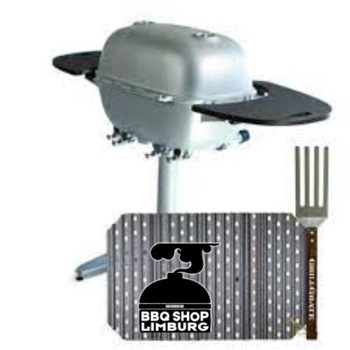 PK (Portable Kitchen) Grill Grill Grates PK Grill 360