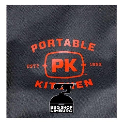 PK (Portable Kitchen) Grill The PK 360 Grill Cover Black