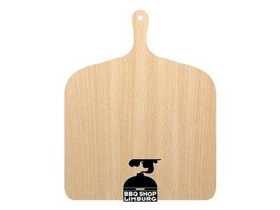 Pizzaschep pizzapeel hout 30cm