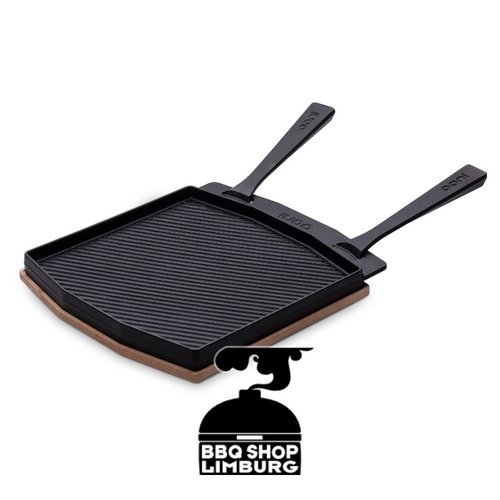 Ooni Ooni Dual Sided Grizzler Plate
