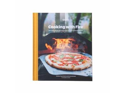 Ooni Ooni: Cooking with Fire kookboek