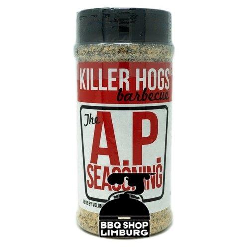 Killer Hogs Killer Hogs The BBQ AP Rub 16oz