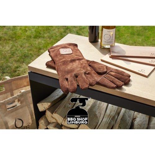Ofyr OFYR leren handschoenen