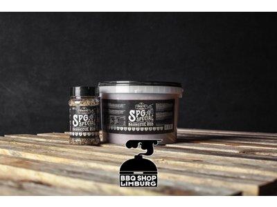GrateGoods Grate Goods SPG special Rub Emmer 2,2 kilo