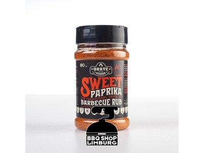 GrateGoods Grate Goods Sweet Paprica Premium BBQ rub