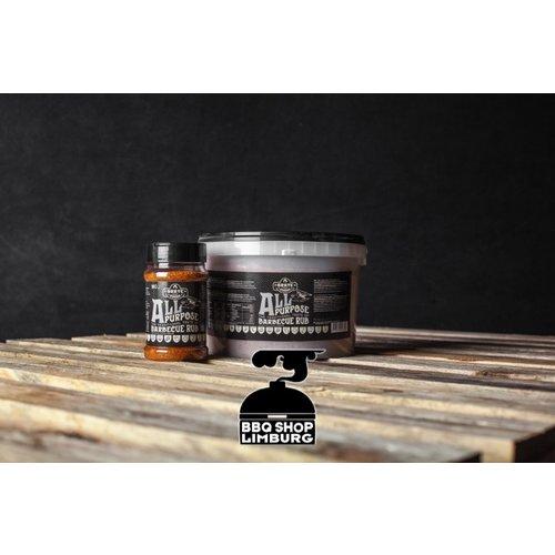 GrateGoods Grate Goods All Purpose BBQ Rub  2,2 kg