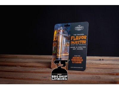GrateGoods Grate Goods Flavor injector