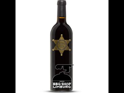 Buena Vista Winery The Sheriff of Buena Vista - 2016 Sonoma County rode wijn - 75cl, 15,5%