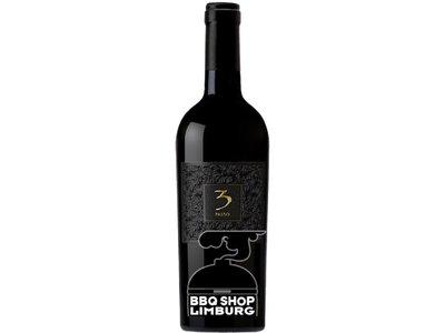 Sovinos Cielo e Terra 3 Passo Rosso rode wijn 2019 - 75cl  - 14%