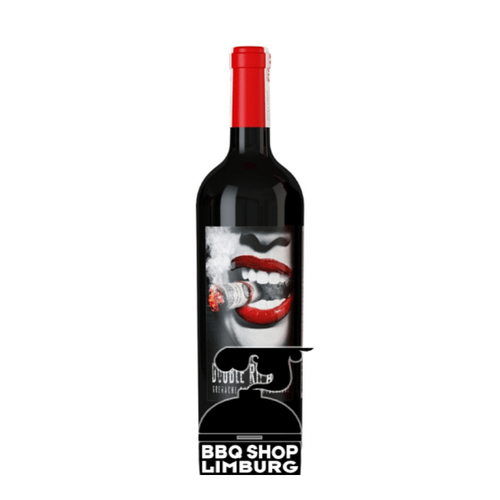 Sovinos Domaine Valiniere Double Ripasse 2017 rode wijn - 75cl  - 15,5%