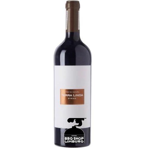 Sovinos Terra Linda Syrah rode wijn 2019 - 75cl  - 14%