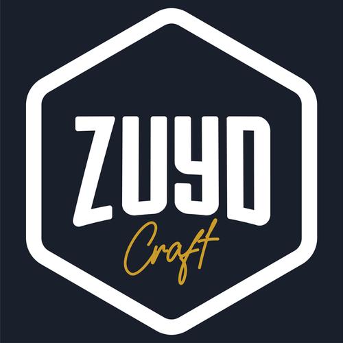 Zuyd Crafts Brouwerij Zuyd - Nova 7 - Blond 33cl