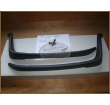 ST1100 Pan European Fairing Side Deflection Kit