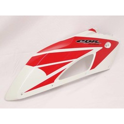 CBR1000RR Fireblade Fairing Middle Right hand Red-White