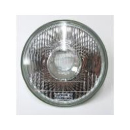 GL1100 Goldwing Koplamp Unit - Glas-Spiegel