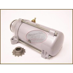 GL1100 Goldwing Startmotor OEM