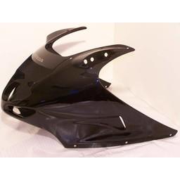 CBR1100XX Blackbird Topkuip Honda 1997-1998 Zwart NH-359M
