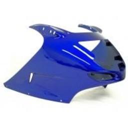 CBR1100XX Blackbird Verkleidung Oben Honda Blau PB215C