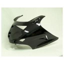 CBR1100XX Blackbird Verkleidung Oben Honda Zwart NH418P