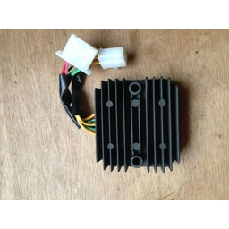 VF1000F Interceptor Regulator/rectifier NEW