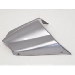 CB600F Hornet Sitzbank Cover Silber Neu