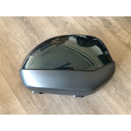 HONDA NT650 Deauville Koffer Deksel LINKS DIEP model Groen NIEUW G142M
