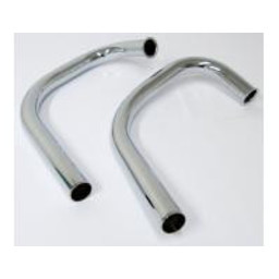 674PL/R DOWN PIPE **PAIR*