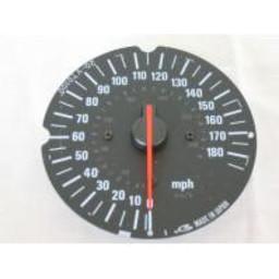 HONDA SPEEDOMETER CBR900RRW/X