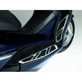 Honda 125-150 S-WING FLOOR PANEL Silverwing