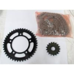 HONDA CHAIN KIT,DRIVE 5 *B