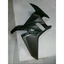 CRF1000A Africa Twin Fairing Middle R/H NHA86