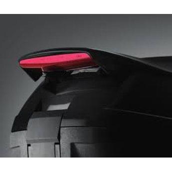 ST1300 Pan European Topkoffer Spoiler Cosmic Black